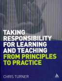 Taking Responsibility for Learning and Teaching