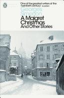 A Maigret Christmas  Simenon Was