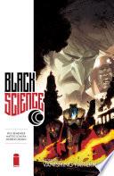 Black Science Vol  3