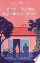 Il giardino di Amelia Book Cover