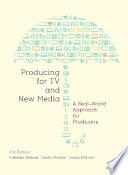 Ebook Producing for TV and New Media Epub Cathrine Kellison,Dustin Morrow,Kacey Morrow Apps Read Mobile