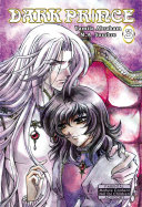 Dark Prince Volume 3 (Yaoi)