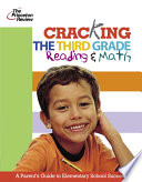 Cracking the Third Grade - Reading and Math