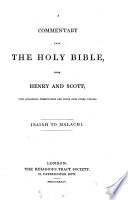 a-commentary-upon-the-holy-bible
