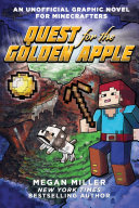 Quest for the Golden Apple Enchanted Golden Apple To Save