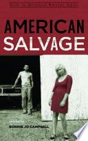 American Salvage Book PDF