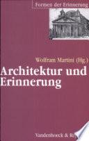Architektur und Erinnerung