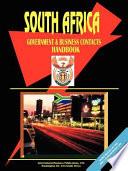 South Africa Government And Business Contacts Handbook