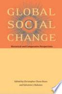 Global Social Change