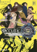 Occultic ; Nine