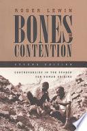 Bones Of Contention book