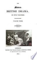 The Modern British Drama