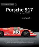 Porsche 917 Book Cover
