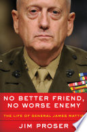 Book No Better Friend  No Worse Enemy
