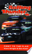 Rolling Thunder Stock Car Racing  First To The Flag