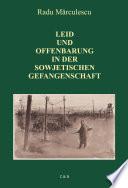 (PDF) Leid und Offenbarung in der sowjetischen Gefangenschaft