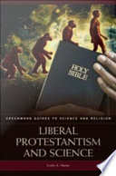 Liberal Protestantism and Science