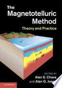 The Magnetotelluric Method book