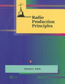 Radio Production Principles