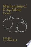 Mechanisms of Drug Action