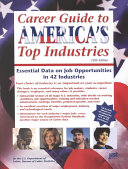 Career Guide To America S Top Industries