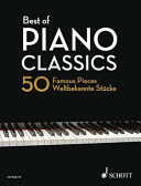Best of Piano Classics