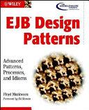 EJB Design Patterns