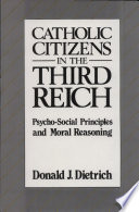 Catholic Citizens in the Third Reich