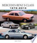 Mercedes Benz S Class 1972 2013