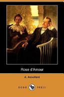Rose D Amour  Dodo Press