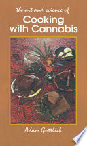 Cooking With Cannabis book