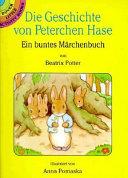 Die Geschichte von Peterchen Hase