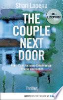 XXL Leseprobe  The Couple Next Door
