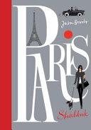 A Paris Sketchbook