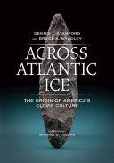 download ebook across atlantic ice pdf epub