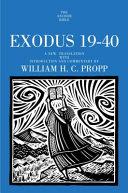 Exodus 19 40