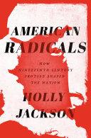 American Radicals Book