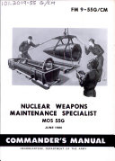 download ebook nuclear weapons maintenance specialist pdf epub
