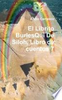 El Librito BurlesQui De Siloh, Libro de cuentos 7