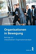 Organisationen in Bewegung