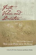 Faith  Valor  and Devotion
