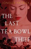 Book The Last Tea Bowl Thief