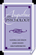 Augustine and Psychology
