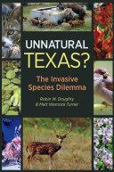 Unnatural Texas?  Hogs Were Introduced By European
