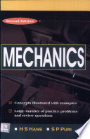 Mechanics  2E