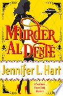 Murder Al Dente