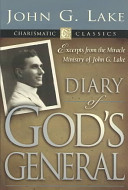 Diary of God s Generals