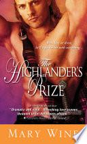 The Highlander s Prize