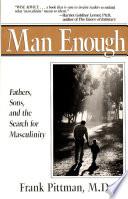download ebook man enough pdf epub