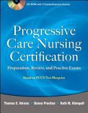 Progressive Care Nursing Certification